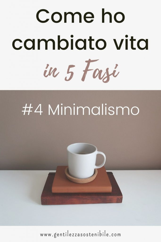 Minimalismo_tazza bianca