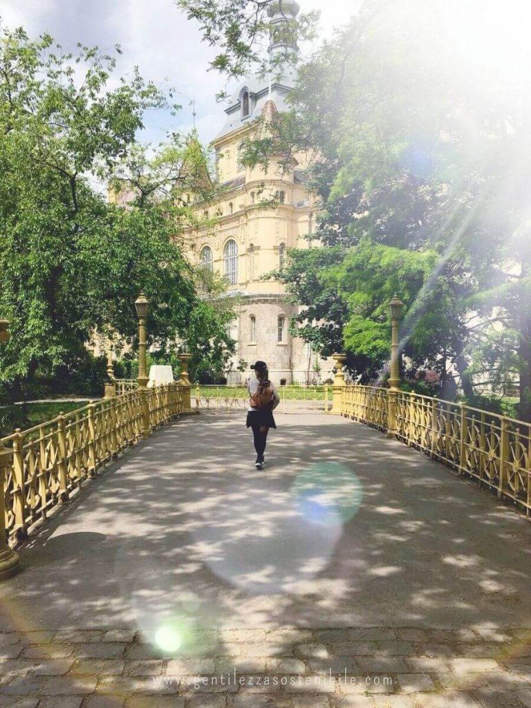 foto budapest gentilezza sostenible
