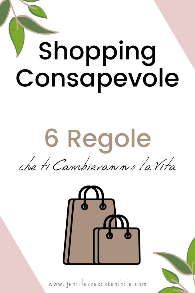 shopping-consapevole-guida