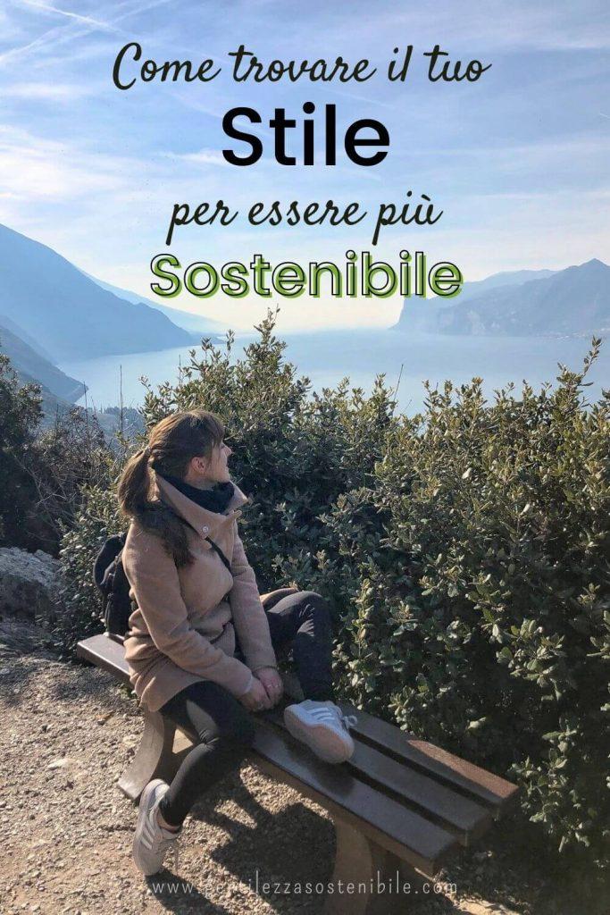 Come Trovare il Tuo Stile per Essere Più Sostenibile
